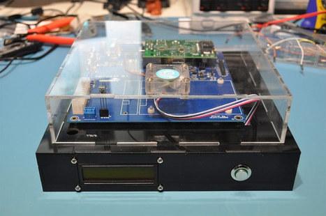 Fairywren Transforms Your Raspberry Pi Into A Mini-ITX Motherboard (video) - | Raspberry Pi | Scoop.it