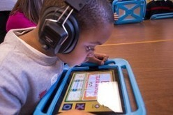 Blended Learning in Early Elementary at Utica Community Schools - Digital Promise | Into the Driver's Seat | Scoop.it