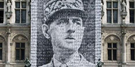 """313 manuscrits du général de Gaulle déclarés """"archives publiques""""   Les expositions   Scoop.it"""