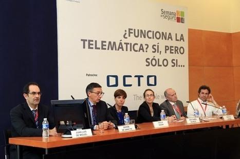 Blog Tecnológico del Seguro » Si apuesta por la telemática, hágalo ... | sistemas telematicos | Scoop.it