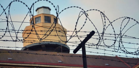 Prisons need better drug treatment programs to control infectious diseases (Aus) | Alcohol & other drug issues in the media | Scoop.it