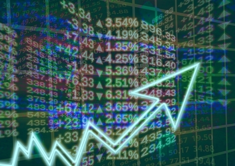 marché haussier DAX vers 11000 et cac vers 4660 | plans de trading  sur CAC et DAX | Scoop.it