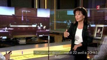 Buzz: Anne Sinclair sur l'affaire DSK : Je n'y ai jamais cru, je n'y crois pas - Cotentin webradio actu buzz jeux video musique electro  webradio en live ! | cotentin webradio Buzz,peoples,news ! | Scoop.it