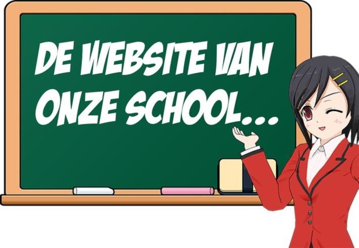 Edu-Curator: De beste 'recepten' voor een geweldige schoolwebsite...   Edu-Curator   Scoop.it