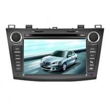 Autoradio DVD GPS MAZDA 3 2010 avec écran tactile HD 800* 480 & fonction Bluetooth - Autoradio GPS MAZDA - Autoradio GPS | Autoradio Mazda | Scoop.it