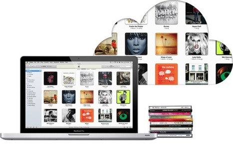 Who owns your downloaded music after you die? | Digital Technology and Life | Scoop.it