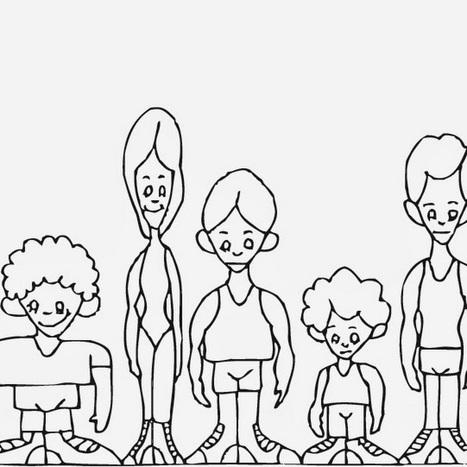 Vakgroeplelystad - Bewegingsonderwijs   Bewegingsonderwijs   Scoop.it