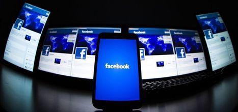 Facebook franchit le cap du milliard d'utilisateurs sur une journée | Actualité Social Media : blogs & réseaux sociaux | Scoop.it