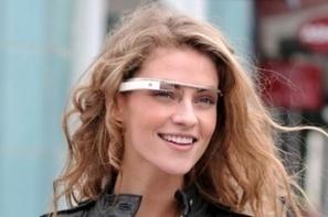 Google Glass : premières applications et verres correcteurs annoncés - Journal du Net | Google Glass technologie | Scoop.it