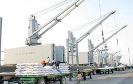 Madagascar : Le port de Toamasina s'agrandit pour devenir à terme le hub de l'océan Indien | Une géographie de Madagascar | Scoop.it