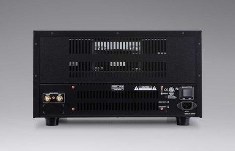 Fostex HP-V8, ampli casque à tubes de référence ultime par un constructeur japonais qui a les pieds sur terre | Fostex | Scoop.it