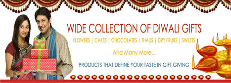 Diwali Home Decor Gifts at best Price | Send Diwali Gifts Online In India At Best Price | Scoop.it