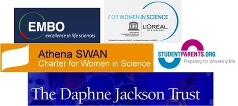 Links for Women in Science (and family men too) « « Weeding the GemsWeeding the Gems | GARNet Plant Science Community | Scoop.it