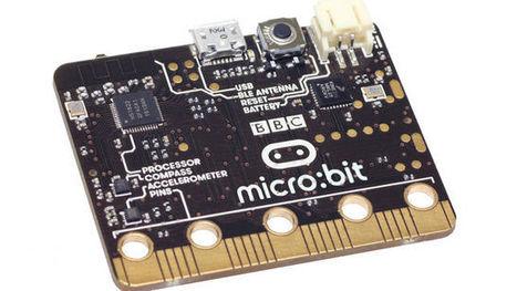 Un kit para programar para un millón de escolares en Reino Unido | LabTIC - Tecnología y Educación | Scoop.it