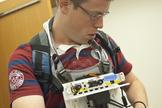 Wearable Tech Turns Users into Walking Mapmakers | Wearable Technlogies | Scoop.it