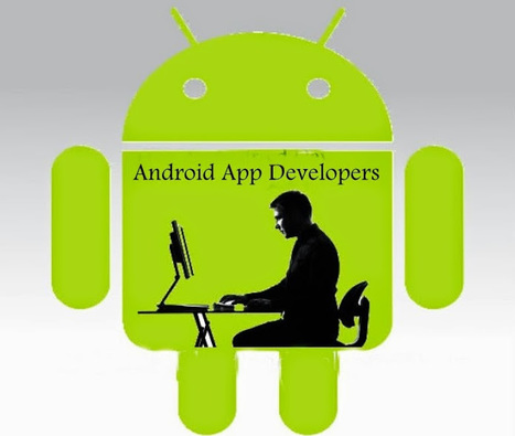 Hire Android Application Developer | Android Application Development | Scoop.it