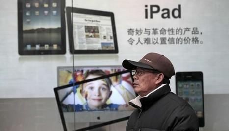 APPLE. Mon école me force à faire un stage chez Foxconn pour fabriquer l'iPhone 5 | Entreprise Foxconn | Scoop.it