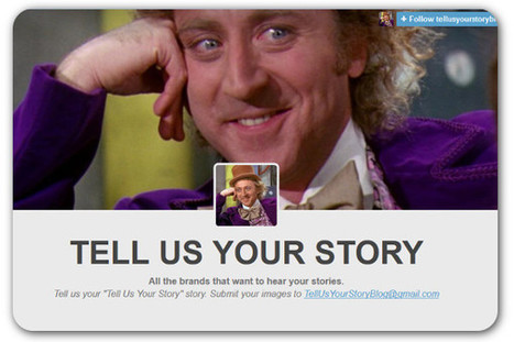 6 alternatives to a 'tell us your story' campaign | ProfessionalDevelopment PerfectionnementProfessionnel | Scoop.it