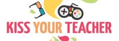 Ateliers Kiss Your Teacher Game Jam · Quinzaine Numérique @ Mons | SeriousGame.be | Scoop.it