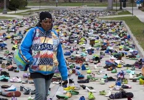 Krimp, consumenten en marketing – studiereis Detroit & Florida ... | Eetbare Stad | Scoop.it