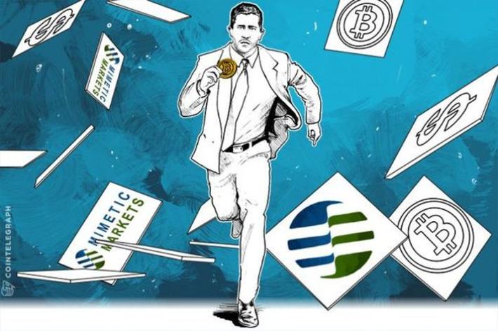 Mimetic Markets Releases Source Code of Bitcoin Exchange Platform | money money money | Scoop.it