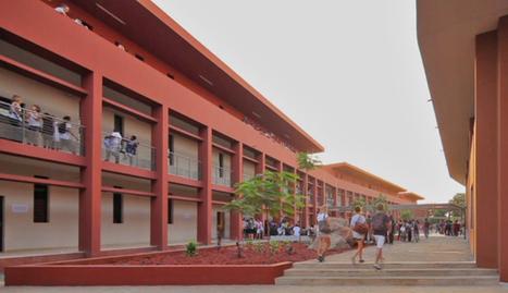 Qu'est-ce qu'un bon lycée ? | 7 milliards de voisins | Scoop.it