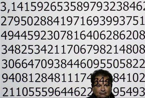 En el Día de Pi te explicamos qué tiene de especial este curioso número | Fundamentos Léxicos | Scoop.it