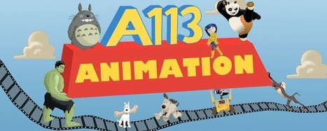 A113Animation: Watch: John Lasseter Talks Animation, Directors and the Best All-Round Film for Bolt in 2009 | Cartoons for Kids | Scoop.it