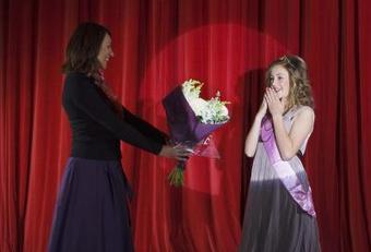 How Do Child Beauty Pageants Affect a Child's Development? | Beauty Pageants | Scoop.it
