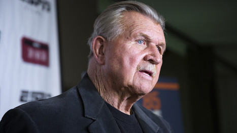 Ditka surprised to read that he'll be at GOP convention with Trump | Business Video Directory | Scoop.it