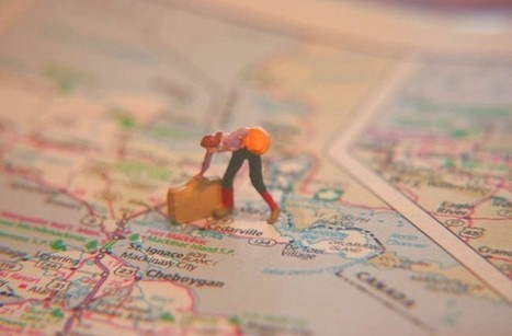 Listado de webs de empleo en el extranjero | 1001 Glossaries, dictionaries, resources | Scoop.it