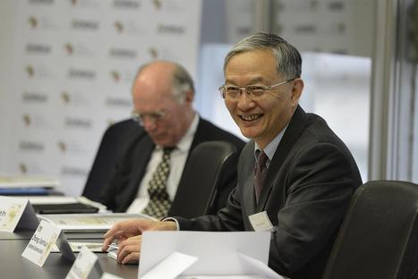 Africa Should Not Follow China's Model, Beijing's Ambassador Says | Diaspora investments | Scoop.it