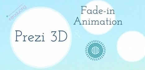 Prezi ya permite presentaciones en 3 dimensiones.- | COMUNICACIONES DIGITALES | Scoop.it