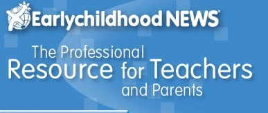 Earlychildhood NEWS - Article Reading Center | Play in Early Childhood | Scoop.it