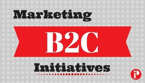 Marketing Initiatives of a B2C Company | Prepare1 | Social Media Coach — Prepare 1 | Social Media  Coach | Scoop.it