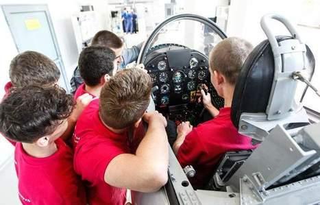 W Rzeszowie otwarto centrum szkolenia zawodowego na miarę XXI ... - Nowiny24   Oprogramowanie IT   Scoop.it
