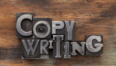 Copywriting Resources for the Busy Business Owner | real info on content marketing | Scoop.it