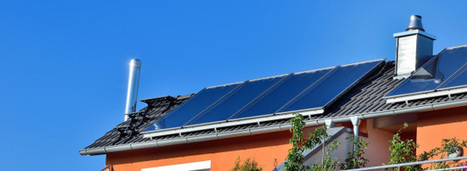 Photovoltaïque: quelle autoconsommation pour les particuliers? | Développement durable, généralité et curiosité | Scoop.it