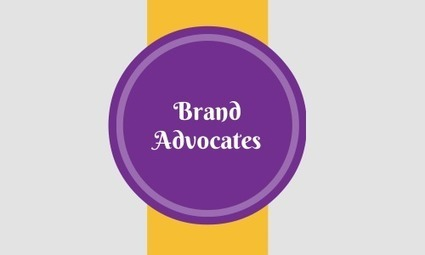 How Businesses Can Create More Brand Advocates? | Online Chat Support Service for Website | Scoop.it