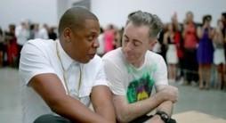 Clip: Jay-Z 'Picasso Baby' (video) >Plus de hits sur notre webradio en MP3 ! | cotentin webradio webradio: Hits,clips and News Music | Scoop.it