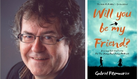 Gabriel Fitzmaurice: Listowel Writers' Week helped make a poet out of me | The Irish Literary Times | Scoop.it
