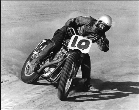 Johnny Lewis and Lloyd Brothers Motorsports to honor Hall of Fame member Neil Keen   Ductalk Ducati News   Scoop.it