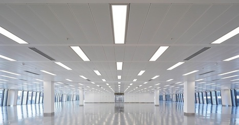 Commercial Led Lighting - Friendly for Businesses as well as Environment | LED Lighting Fixtures | Scoop.it