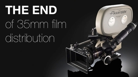 RedShark News - The End of 35mm film distribution. Cinema will never be the same: It will actually be better. | Digital Cinema - Transmedia | Scoop.it