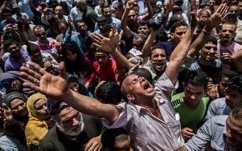 Proteste e comunicazione. Dalla primavera araba al Brasile passando per la Turchia | Comunicazione Politica e Social Media in Italia | Scoop.it