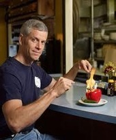 SuperVegan: A Q&A With Rip Esselstyn, the Brawn, and the Brains, Behind The Engine 2 Diet | Healthy Whole Foods | Scoop.it