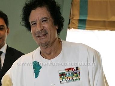 Libyans regret the ouster and killing of Colonel Muammar Gaddafi   UgandaNuz   Scoop.it