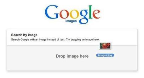 Busca en Google con imágenes | Google: baliabideak | Scoop.it