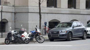 Rapport obtenu par le Bureau d'enquête - Moins de stationnements, plus de métro   Politique et actualité Montréal   Scoop.it
