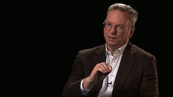 The impact of disruptive technology: A conversation with Eric Schmidt | McKinsey & Company | Media Aesthetics Lab | Scoop.it